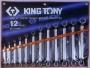 Ключи и наборы из них King Tony