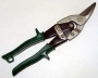 Ножницы по металлу Jonnesway P2010R правого реза 10