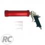 Пистолет для герметиков, для картриджей 215х50 мм, Rodcraft 8005