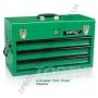 Ящик для инструмента 3 секции  Toptul TBAA0303