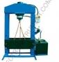 Пресс электрогидравлический OMA 667
