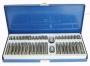 Набор вставок Jonnesway S29H4142SM (бит 30 и 75 мм), Торкс Т20-Т