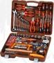Универсальный набор инструмента Ombra OMT101S, 101 предмет