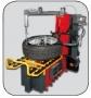 Шиномонтажный станок, автоматический, двухскоростной TС 5000