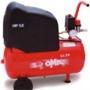 Безмасляные  компрессоры с прямым приводом  OMA