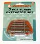 Комплект экстракторов Jonnesway AG010049