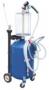 Установки для вакуумного отбора масла с предкамерой на 65-90 л