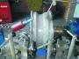 Станок для рихтовки дисков гидравлический Лотус 5