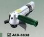 Угловая отрезная пневматическая машинка Jonnesway JAG-6638
