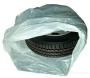 Пакеты полиэтиленовые для колес легкового автомобиля (Украина)