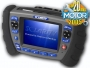 Мотортестер, 4-х канальный осциллограф SOLARITY