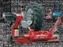 Шиномонтажный станок для грузовых автомобилей NAVIGATOR 41.11