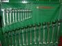 Набор ключей комбинированных Jonnesway W26126S
