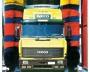 Автоматическая портальная мойка для грузовых авто и автобусов AE