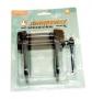 Комплект для разжима цилиндров тормозов Jonnesway AE310072