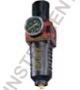 Фильтры (влагоотделители) с регул.давления Jonnesway  JAZ-6714